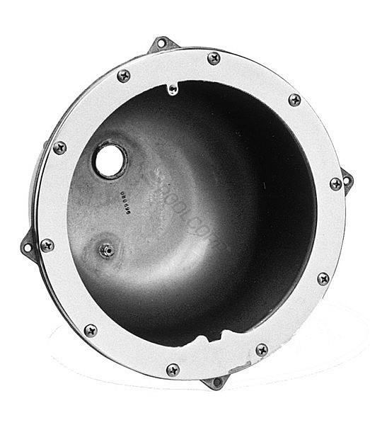 Pool360 1 Quot Rear Hub Large Ss Vinyl Fg Light Niche