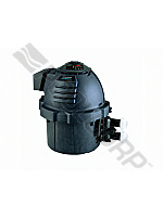 Pool360 400k Btu Lp Iid Max E Therm Low Nox Heater
