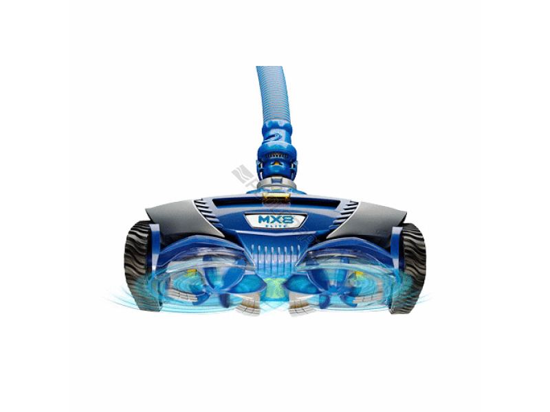 Pool360 Mx8 Elite Ig Suction Side Pool Cleaner