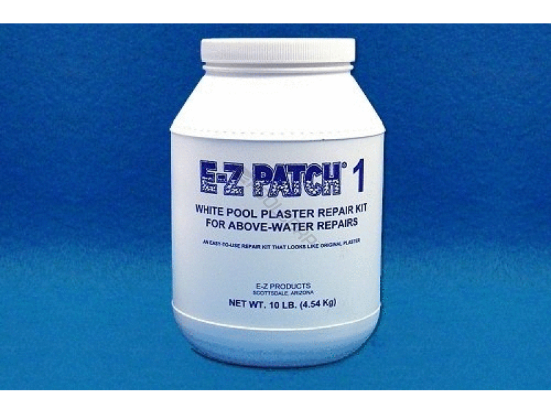 Pool360 4 Cs 10 White E Z Patch 1 Plaster Patch