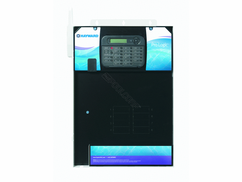 Pool360 4 Relay Prologic Pool Spa Control