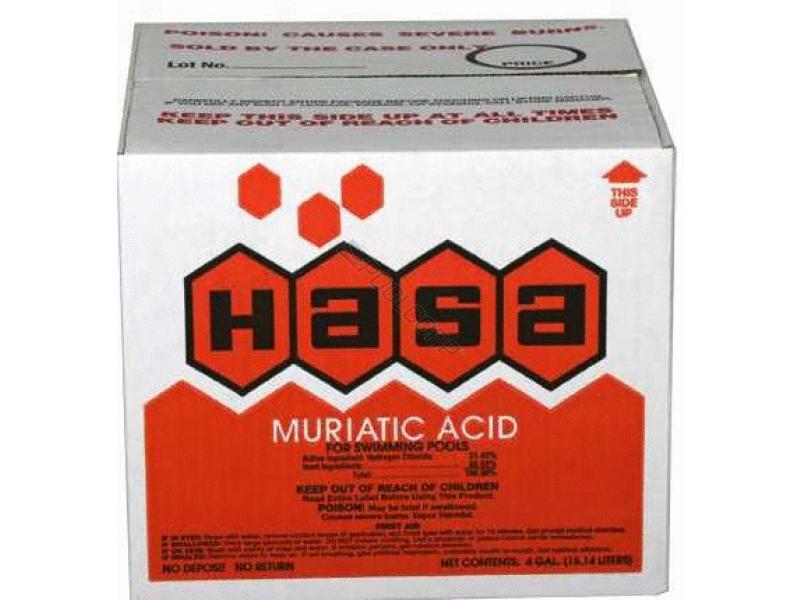Pool360 4 Cs Hasa 1gal No Deposit Acid