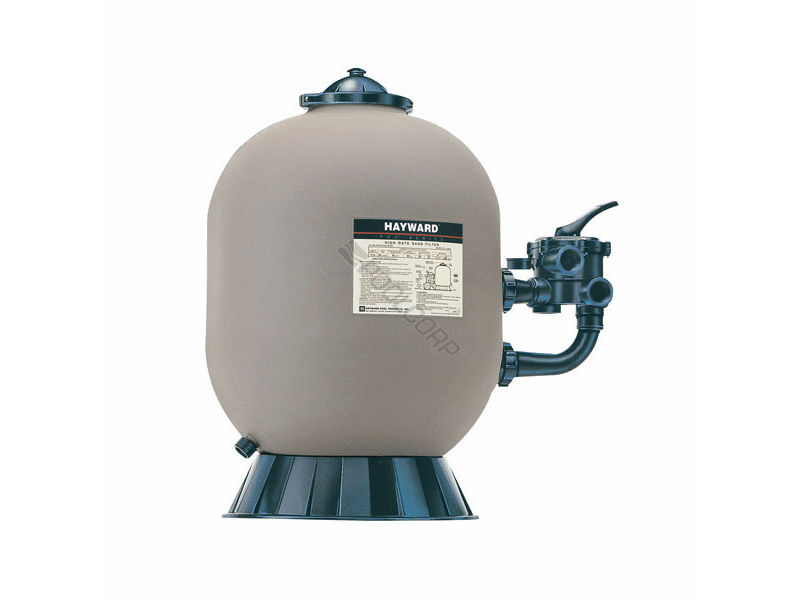 Pool360 24 Quot Sm Pro Series Sand Filter W 1 5 Quot Mpv