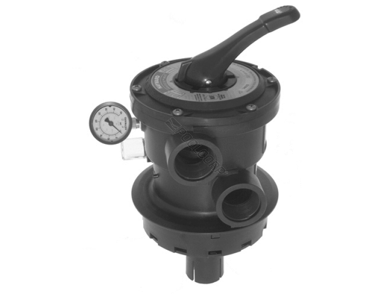 Pool360 1 5 Quot Fpt Tm Pro Series Vari Flo Xl Multiport Valve