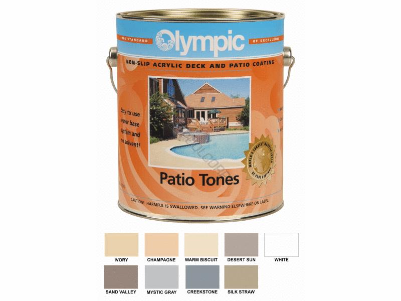 PATIO TONE SAND VALLEY 5GAL (KEL 65 6323)