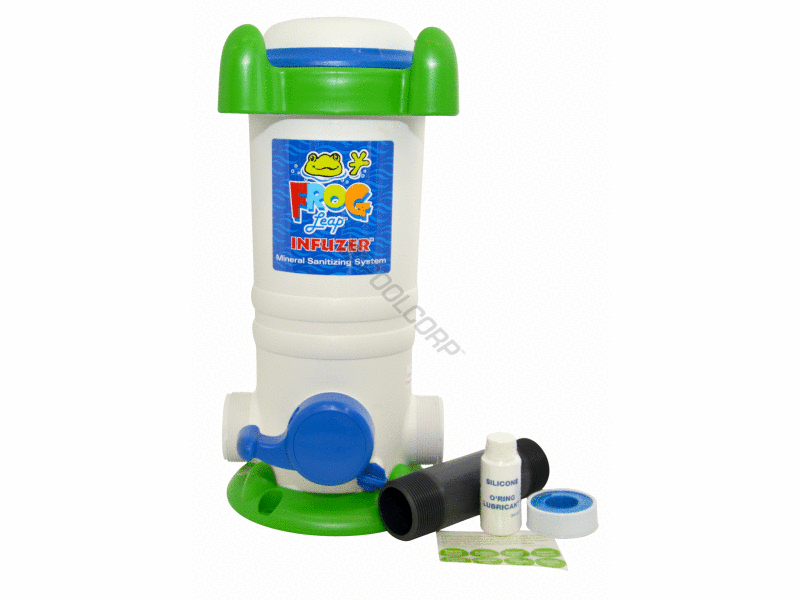 Pool360 Frog Infuzer Mineral Sani Sys
