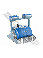 Pool360 Dolphin M400 Ig Robotic Pool Cleaner W Caddy