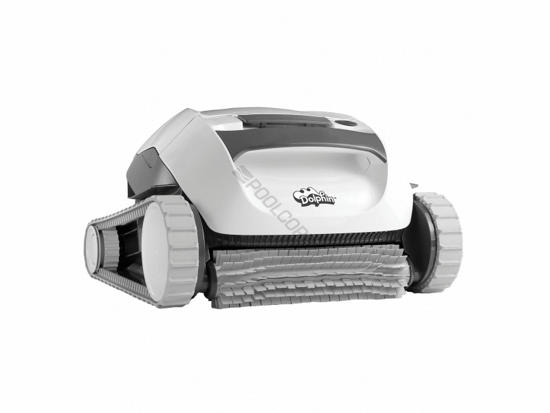 Pool360 Dolphin E10 Robotic Pool Cleaner
