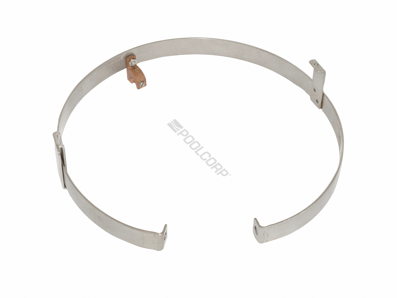 Pool360 Pentair Ss Pool Niche Light Adapter Ring