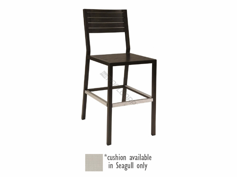 POOL360 WENGE SADIE 30quot NO ARM STATIONARY BARSTOOL W  : PLH 96 1054 from pool360.poolcorp.com size 800 x 600 jpeg 112kB
