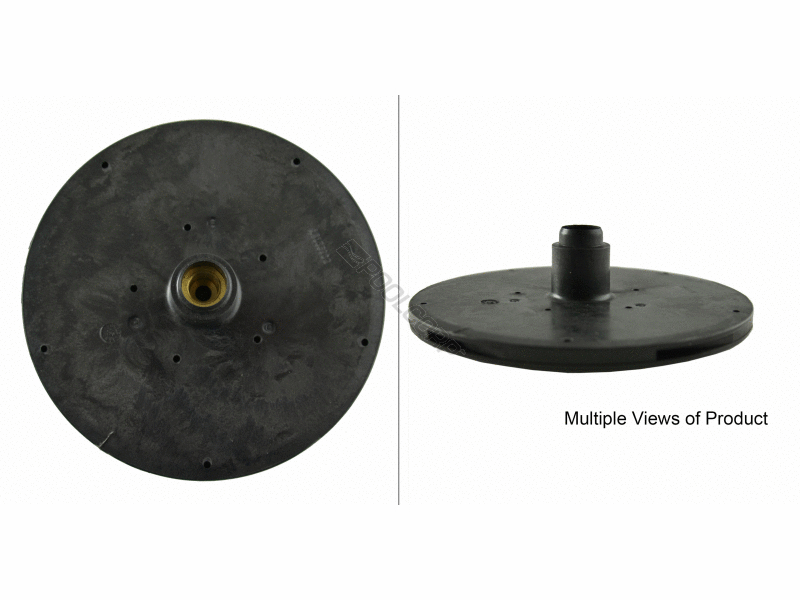 Pool360 Pb4 60 Impeller After 11 2011