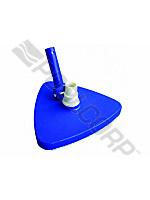 pool360 ps048 deluxe series vl swivel triangular vac head. Black Bedroom Furniture Sets. Home Design Ideas