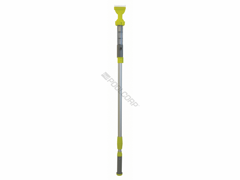 pool360 ps850 blue wht vacuum broom wanda electric. Black Bedroom Furniture Sets. Home Design Ideas