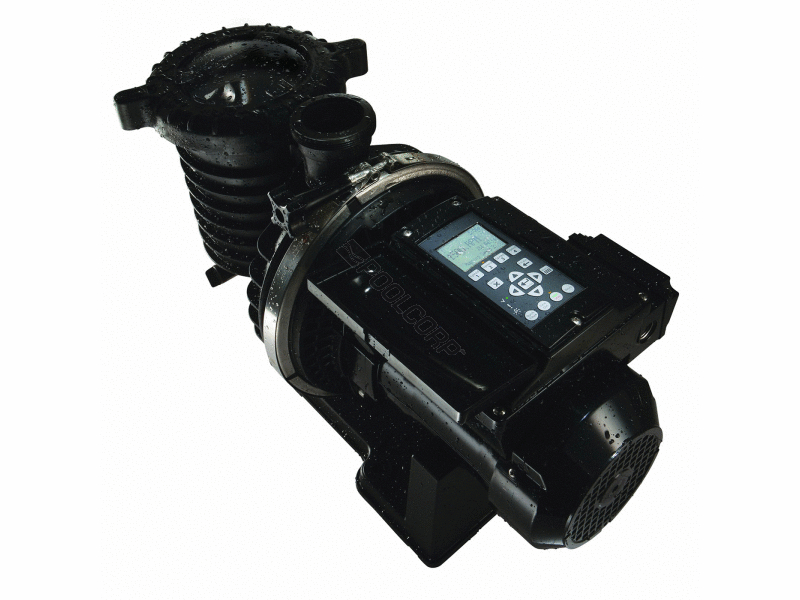 Pool360 3hp 230v Intellipro Variable Speed Pump