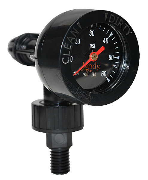 pool360   cl   dev   del gauge   air release assy