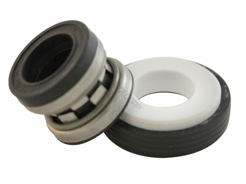 Pool360 5 8 Quot Northstar Tristar Buna Carbon Seal Assembly